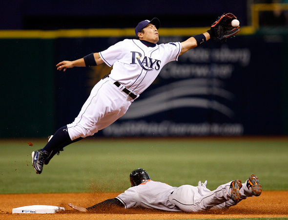 mike carlson photography tampa rays baseball